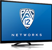 pac12 networks tv
