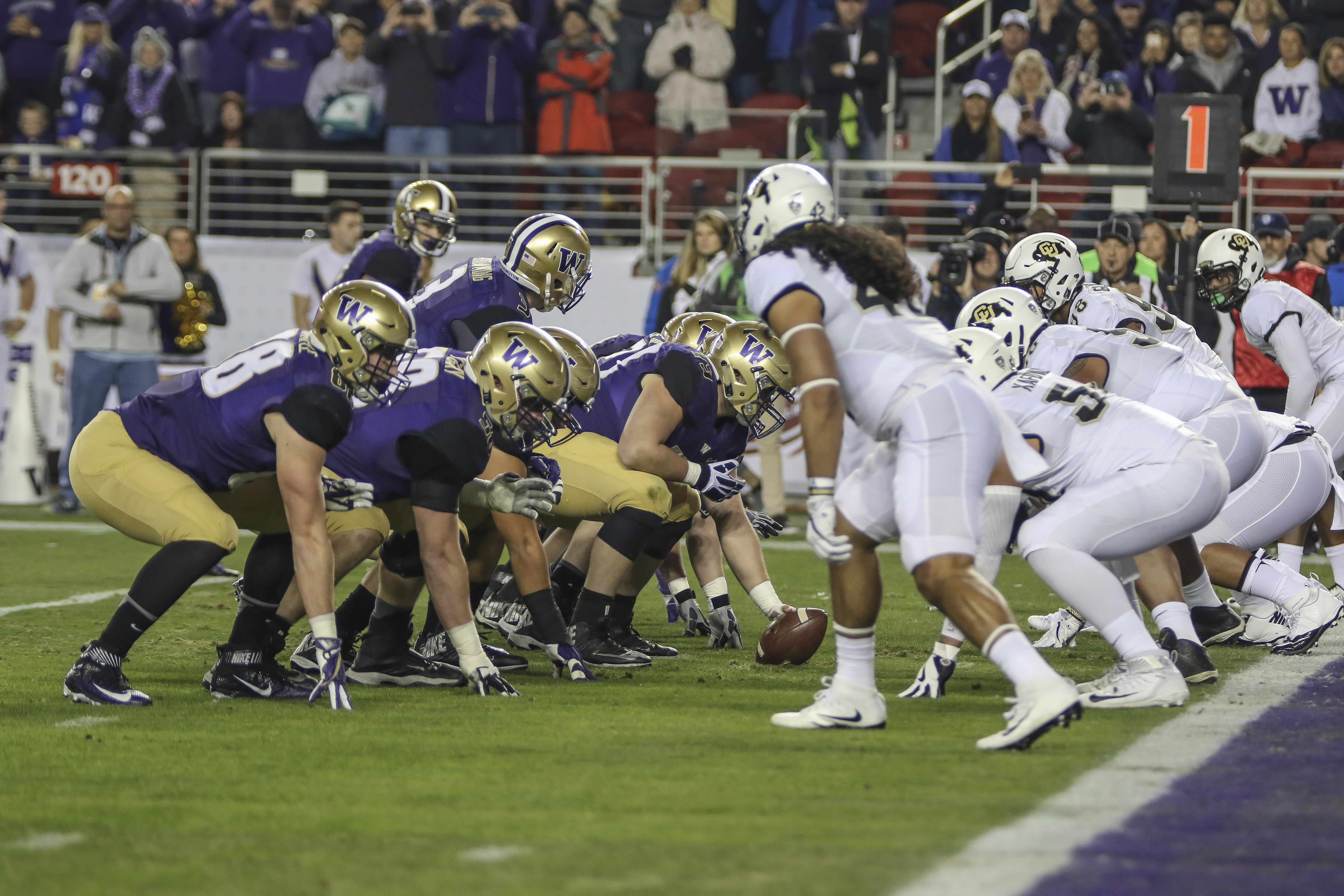 Washington Headed To Chick Fil A Peach Bowl For Cfp Semifinal Usc