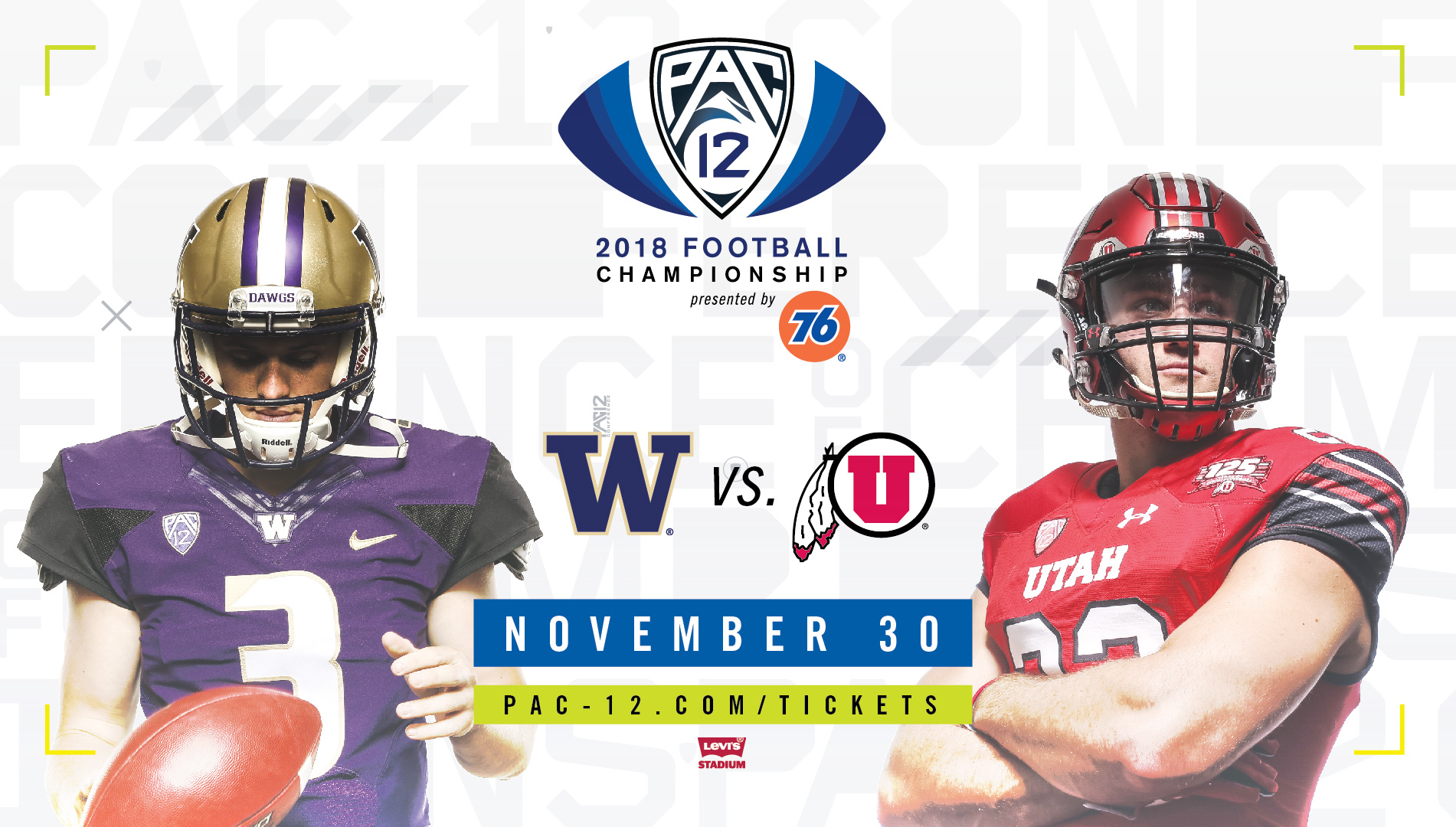 Utes and Huskies clash in Pac-12 Football Championship  6388ec440