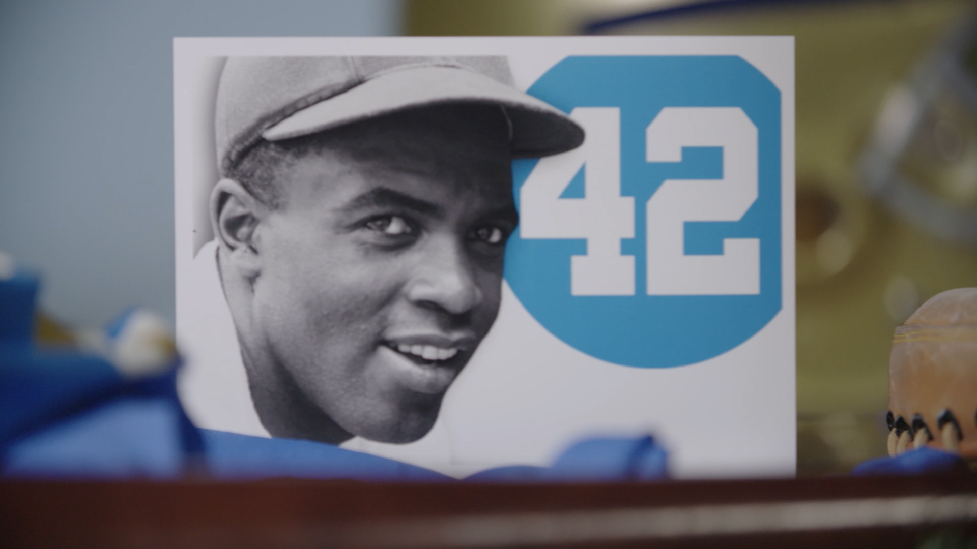 jackie robinson and his impact on