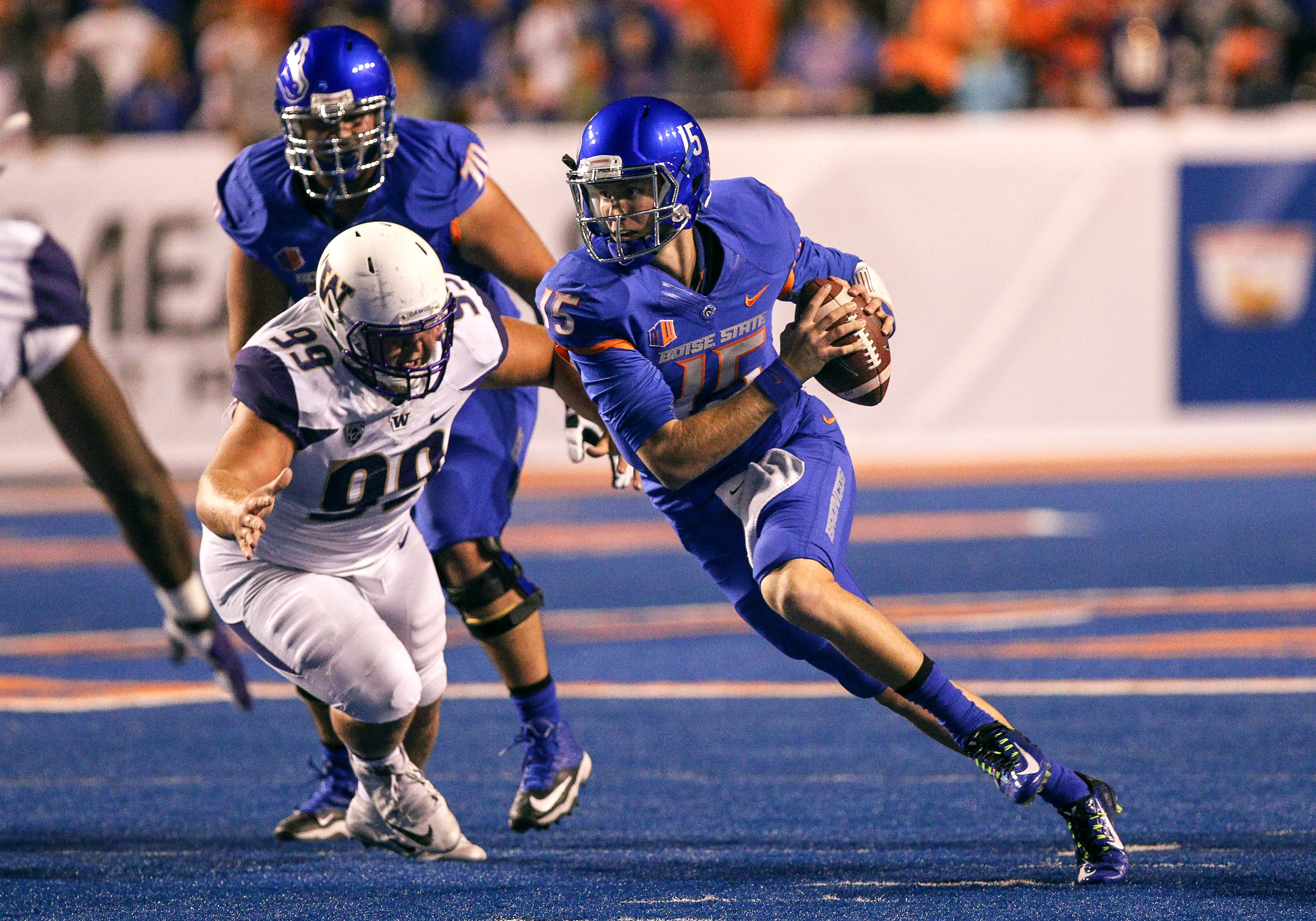 Visit ESPN to view the Boise State Broncos team schedule for the current and previous seasons