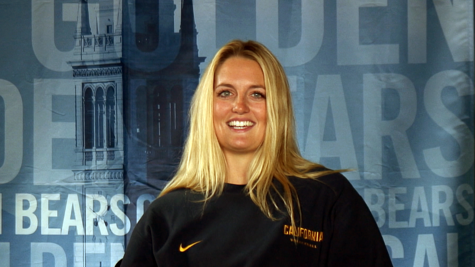 Video Cals Maddy Kerr Talks Freshman Of The Week Honor