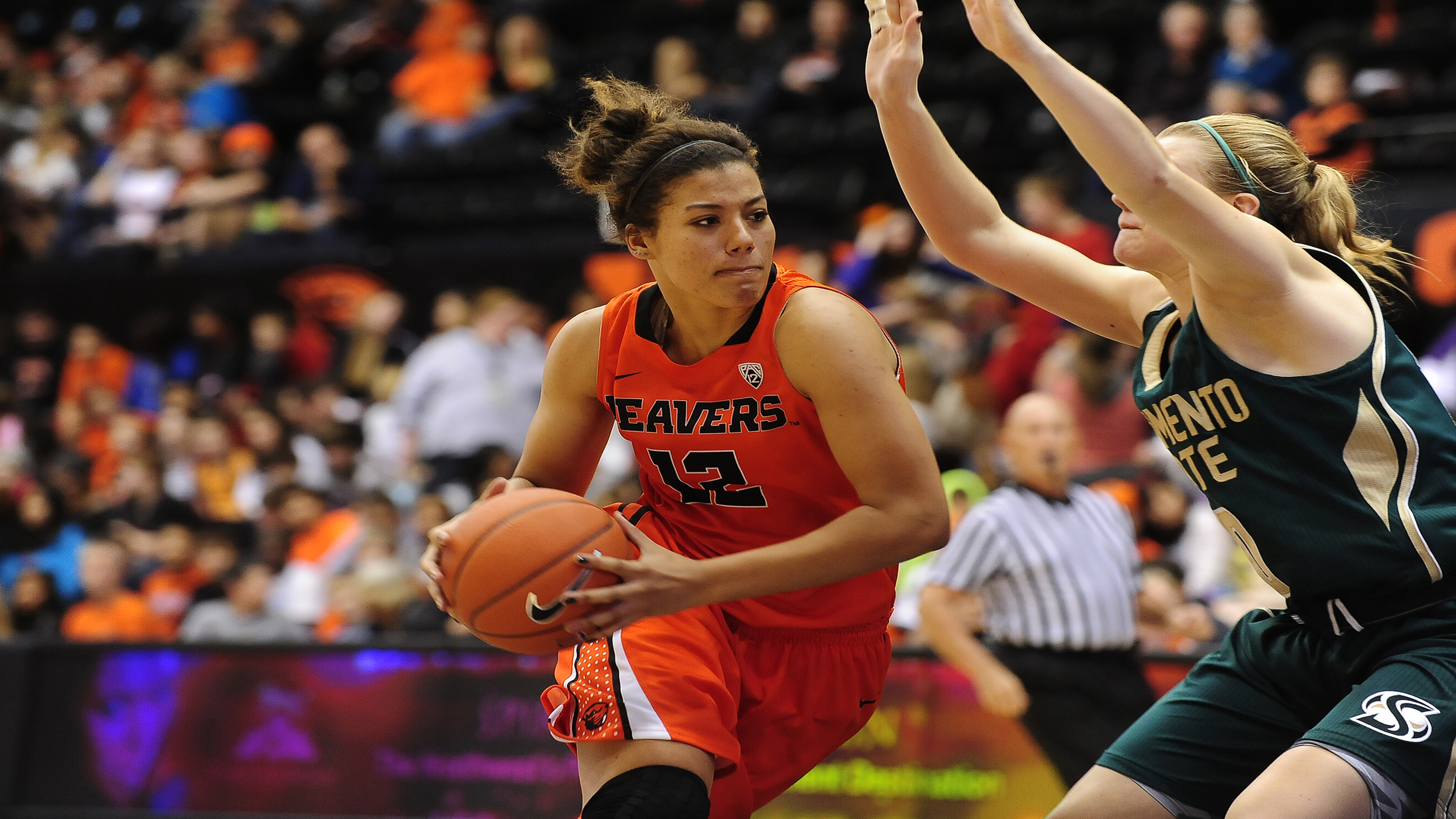 2fea952cbe3 This week in Pac-12 women's basketball | Pac-12