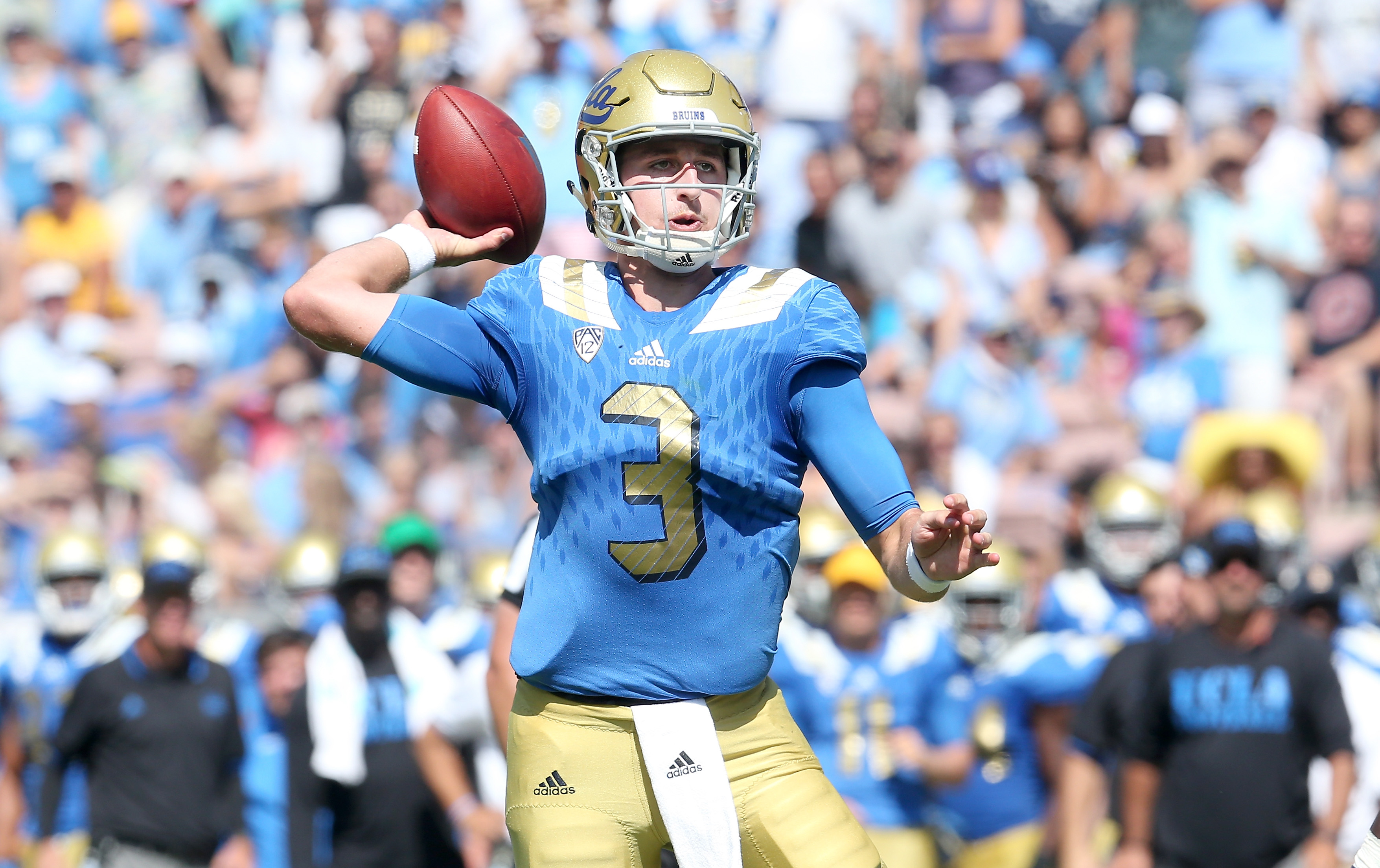 New UCLA