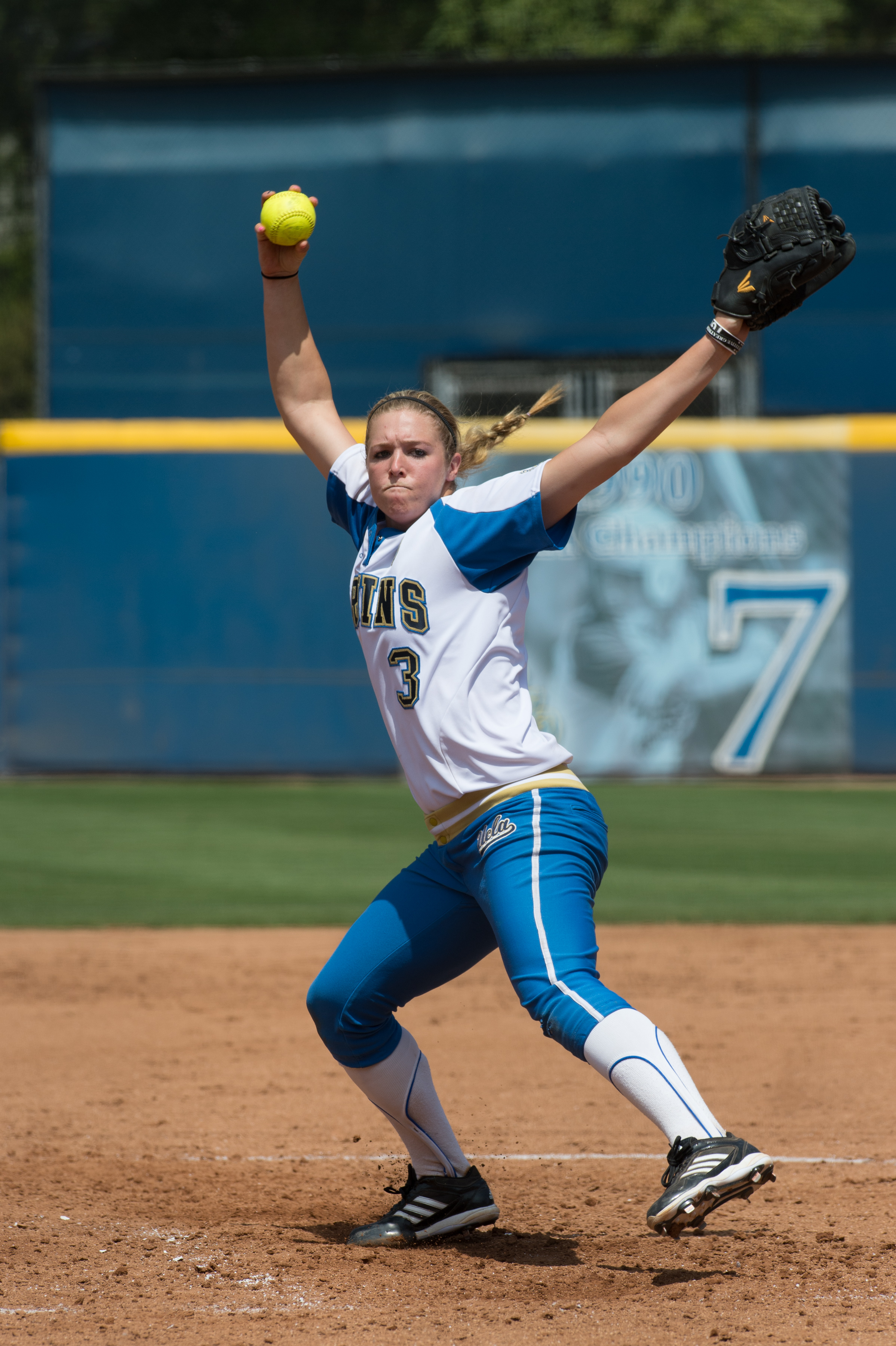 Pac-12 announces softball all-Conference honors | Pac-12 Ucla Baseball Team 2014