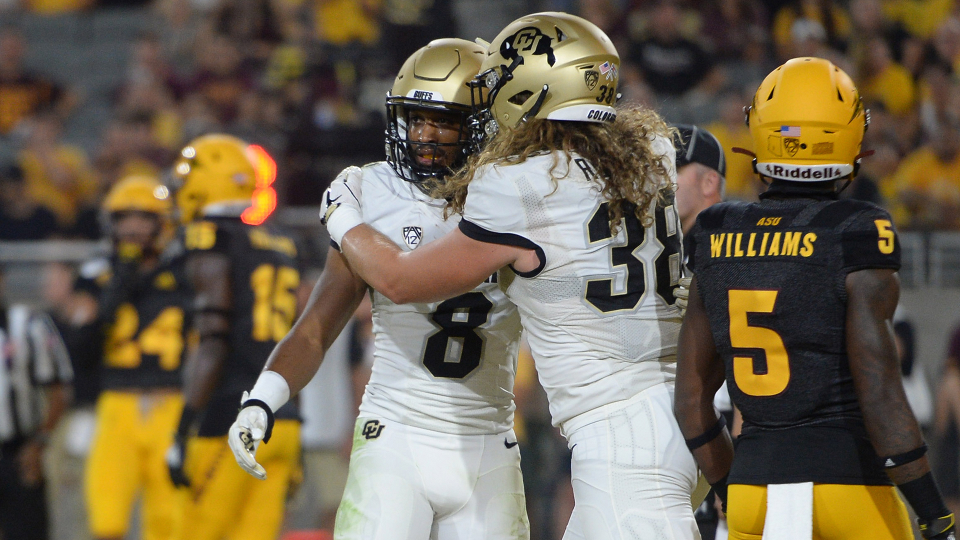 Image result for colorado buffaloes football 1920x1080