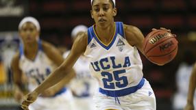 Monique Billings, UCLA