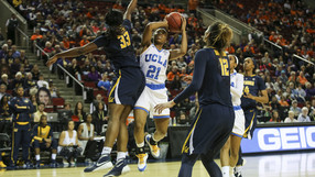 Nirra Fields, UCLA
