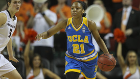 Nirra Fields, UCLA