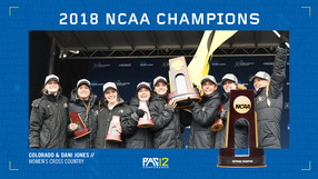 2018 NCAA Cross Country Championships Colorado