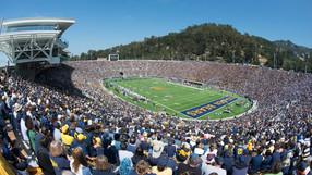 Memorial Stadium - Day