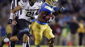 """<p><span style=""""line-height: 1.6em;"""">The Buffaloes played well early, but Brett Hundley and the Bruins took over late in the first quarter. UCLA ended up racking up <a href=""""http://pac-12.com/videos/ucla-football-colorado-highlights"""">412 yards of total offense</a></span>to get back on track<span style=""""line-height: 1.6em;"""">following consecutive losses.</span><a href=""""http://pac-12.com/event/2013/11/09/ucla-arizona"""" style=""""line-height: 1.6em;"""" target=""""_blank"""">A trip to Arizona is next</a><span style=""""line-height: 1.6em;"""">for Baby Blue. Colorado</span><a href=""""http://pac-12.com/event/2013/11/09/colorado-washington"""" style=""""line-height: 1.6em;"""" target=""""_blank"""">will travel to Washington</a><span style=""""line-height: 1.6em;"""">.</span></p>"""