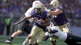 "<p>The first rout came at Husky Stadium as the state of Washington blanked the state of Idaho by a combined score of 98-0 Saturday. <a href=""http://pac-12.com/videos/postgame-interview-washingtons-steve-sarkisian"" target=""_blank"">Steve Sarkisian's</a> club <a href=""http://pac-12.com/videos/video-recap-washington-football-dismantles-idaho-state-56-0"" target=""_blank"">led 42-0 at halftime</a> behind three <a href=""http://pac-12.com/videos/postgame-interview-keith-price"" target=""_blank"">Keith Price</a> touchdown passes. Washington is firing on all cylinders entering its <a href=""http://pac-12.com/event/2013/09/28/arizona-washington"" target=""_blank"">Pac-12 opener at home versus Arizona</a> next week.</p>"