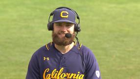 Stanford Cardinal vs California Golden Bears Baseball - May 11, 2019