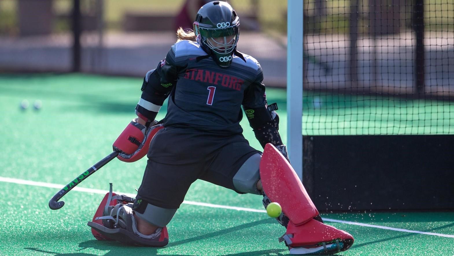 Stanford Cardinal vs Syracuse Field Hockey - September 11