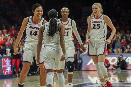 Uconn huskies women's basketball team-8130