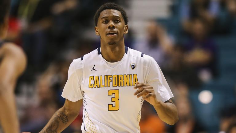 2016 Pac-12 Men's Basketball Tournament Oregon State Beavers vs California Golden Bears Men's ...