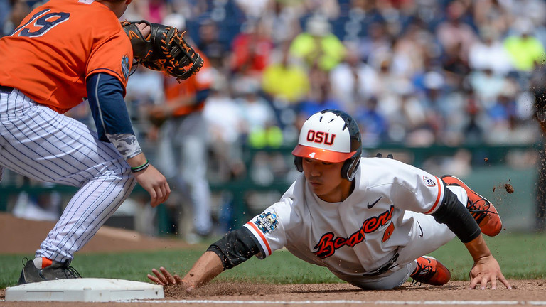 Image result for Oregon State vs Cal State Fullerton Live pic