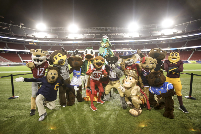 2018 Pac-12 Football Championship Game: Relive some of the best moments from Santa Clara