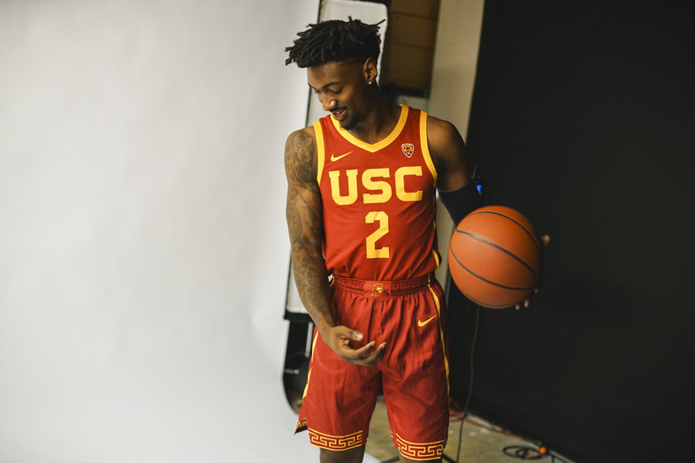 Gallery: Photos from 2019 Pac-12 Men's Basketball Media Day