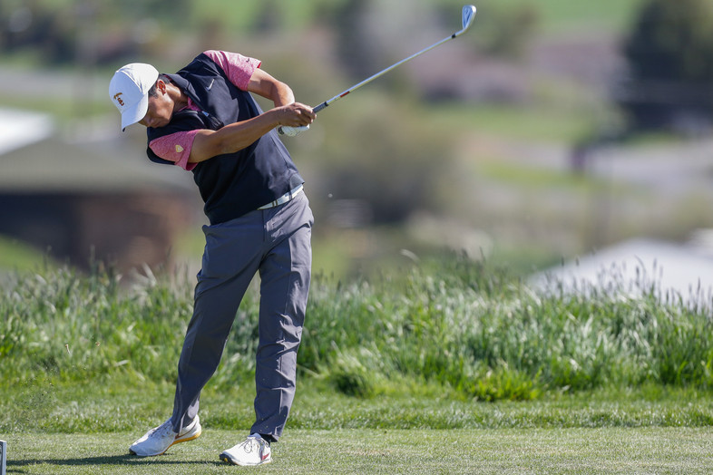 Photos: 2015 Pac-12 Men's Golf Championships Day 2