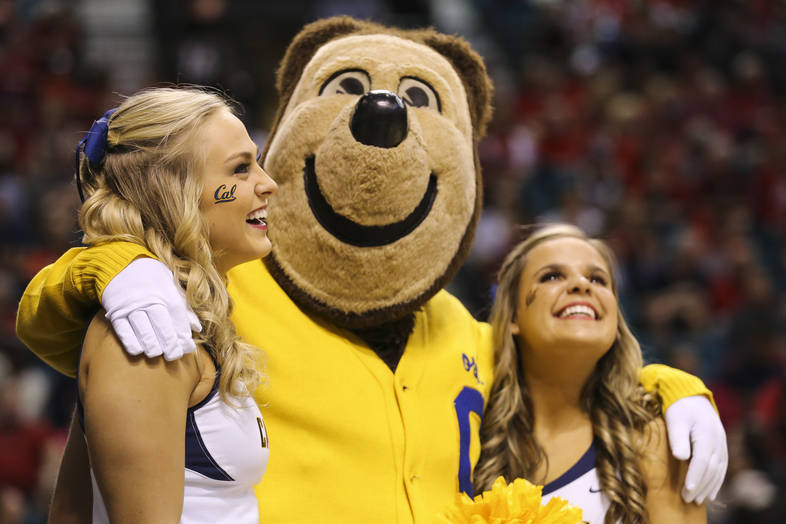 Pac-12 Tournament photos: Best of Thursday's quarterfinals