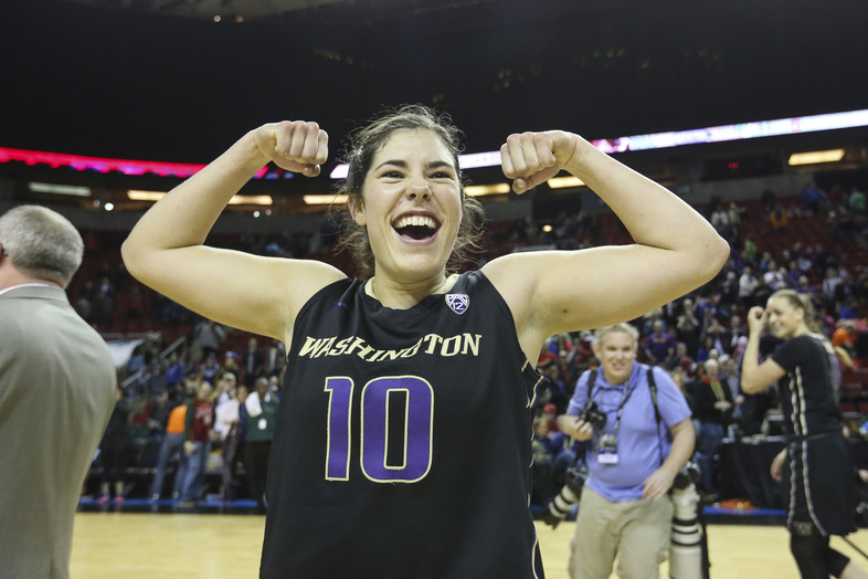 """<p>DECEMBER - Washington's <a href=""""http://pac-12.com/videos/highlight-relive-all-44-kelsey-plums-points-her-record-breaking-game-against-boise-state"""" target=""""_blank"""">Kelsey Plum scored 44 points</a> - no big deal -on Dec. 10 to officially become the Pac-12's all-time leading scorer with 2,759 points.</p>"""
