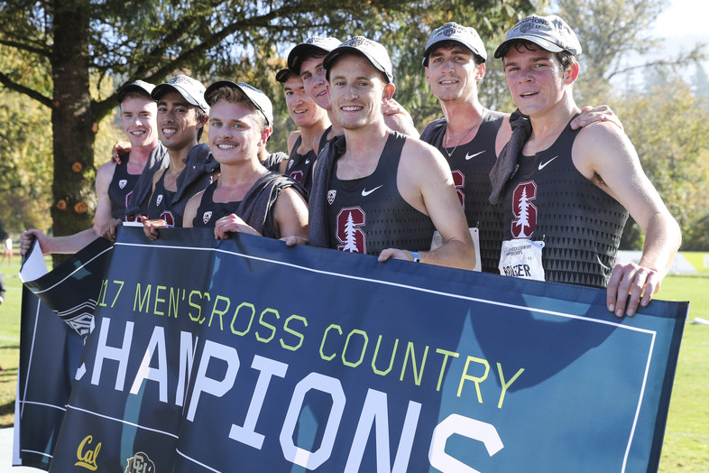 2017 Pac-12 Cross Country Championships: Colorado, Stanford reign supreme