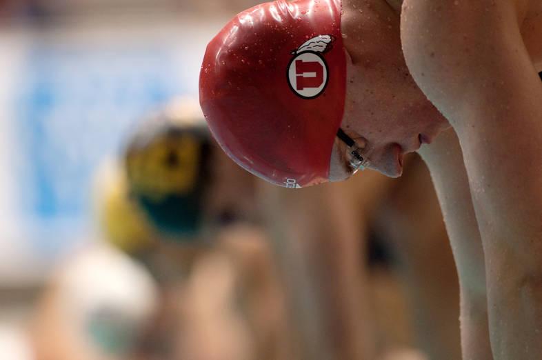 Photos: 2015 Pac-12 Men's Swimming Championships