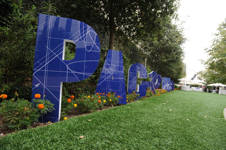 <p>The Pac-12 is taking over Culver City today with 2013 PAc-12 Football Media Day.</p>