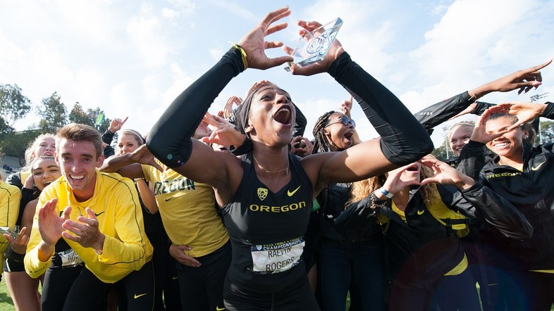 Photos: 2015 Pac-12 Track & Field Championships