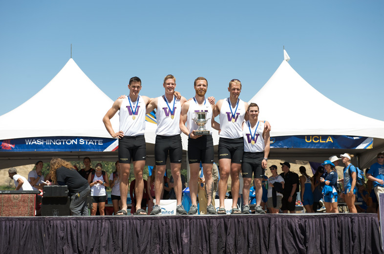 Photos: 2014 Pac-12 Rowing Championships