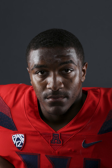 Arizona QB Khalil Tate