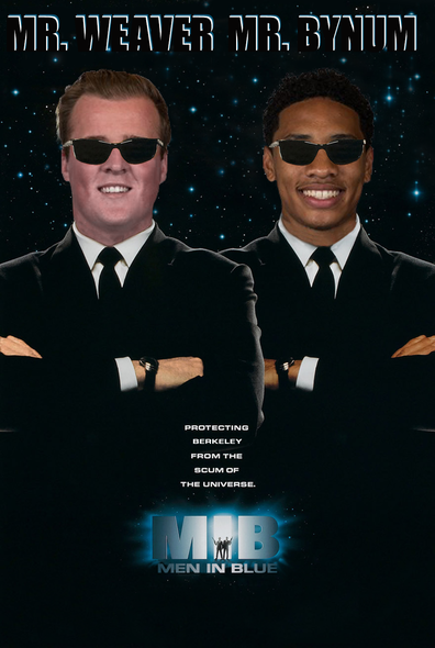 Pac-12 student-athletes get a Hollywood #Throwback makeover