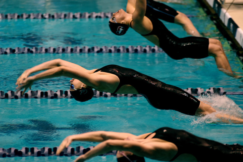 Pac-12 Swimming (W) & Diving (M/W) Championships: Broken records and celebrations highlight week in Federal Way
