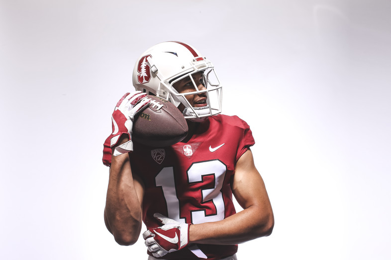 Stanford CB Alijah Holder