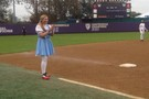 <p>UW softball, especially the coaching staff, got into the costume craze at a recent practice with a decidedly Wizard of Oz theme.</p>