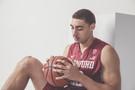 Stanford's Reid Travis