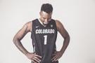 Colorado's Wesley Gordon
