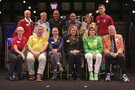 2019 Pac-12 Hall of Honor class
