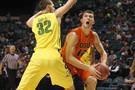 Photos: 2014 Pac-12 Men's Basketball Tournament first round