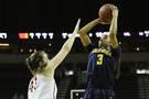 Photos: 2015 Pac-12 Women's Basketball Tournament championship game