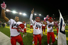 """<p>Anu Solomon was efficientand precise while<a href=""""http://pac-12.com/article/2014/10/02/scooby-wrights-fumble-recovery-seals-arizonas-upset-over-oregon"""" target=""""_blank"""">the defense was opportunistic</a>as <a href=""""http://pac-12.com/videos/highlights-arizona-football-shocks-oregon-second-straight-year"""">Arizonastunned Oregon 31-24</a><span data-term=""""goog_876322813"""" tabindex=""""0"""">on Thursday</span>night. Mark Helfrich's first home lossleft Arizona,<a href=""""http://pac-12.com/football/event/2014/10/11/usc-arizona"""" target=""""_blank"""">who hosts USC next week</a>, as thelone undefeated in the Pac-12.<a href=""""http://pac-12.com/football/event/2014/10/11/oregon-ucla"""" target=""""_blank"""">Oregon travels to UCLA next for a showdown in the Rose Bowl.</a></p>"""