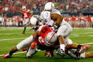 College Football Playoff National Championship: Images from the title game