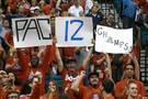 Pac-12 Tournament photos: Best celebrations