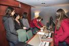 Student Training Photo Gallery