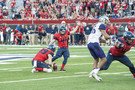 "<ul><li><a href=""http://pac-12.com/arizona-football-casey-skowron-game-winning-field-goal"">Casey Skowron's last-second field goal</a> provided redemption and <a href=""http://pac-12.com/videos/highlights-arizona-football-nips-washington-late-field-goal"">a win for Arizona to a win over Washington</a></li> <li>The Wildcats are in a <a href=""http://pac-12.com/article/2014/11/14/pac-12-football-championship-game-pac-12-south-still-air"">four-way tie atop the South Division</a></li> </ul>"