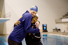 Photos: 2014 Pac-12 Women's Swimming & Diving Championships day 3