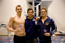 Photos: 2014 Pac-12 Men's Swimming Championships day 2