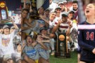 """<p>DECEMBER - Because this month has been so solid around the Conference of Champions, it gets two photos. NBD, but Pac-12 took home FOUR NCAA titles in December to close out 2016 - <a href=""""http://pac-12.com/videos/highlights-usc-womens-soccer-claims-second-ncaa-title-win-over-west-virginia"""" target=""""_blank"""">USC women's soccer</a>, <a href=""""http://pac-12.com/videos/highlights-cal-mens-water-polo-claims-national-title-win-over-usc"""" target=""""_blank"""">Cal men's water polo</a>, <a href=""""http://pac-12.com/videos/highlights-stanford-mens-soccer-captures-second-straight-national-title"""" target=""""_blank"""">Stanford men's soccer</a>, and <a href=""""http://pac-12.com/videos/stanford-womens-volleyball-celebrates-after-capturing-2016-ncaa-title"""" target=""""_blank"""">Stanford women's volleyball</a>.</p>"""